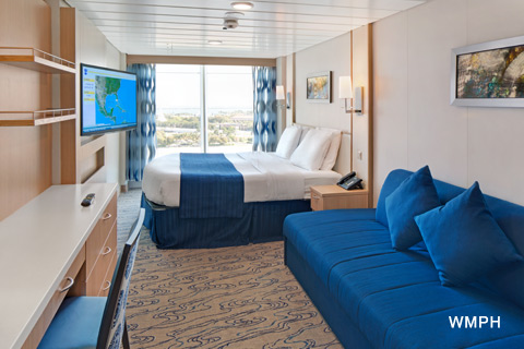 Liberty of the seas cabin 1816 category 1l spacious for Liberty of the seas best cabins