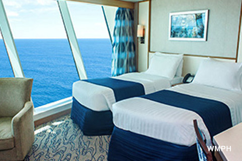 Liberty Of The Seas Cabin 1866 Category Pf Panoramic