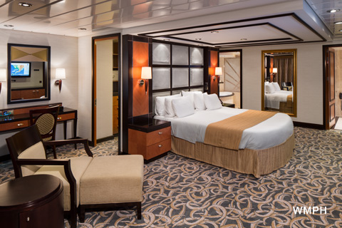 Liberty Of The Seas Cabin 1640 Category Rs Royal Suite
