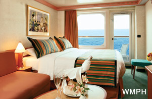Costa Serena - Category BC - Cabin # 6415