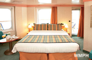 Costa Serena - Category MS - Cabin # 6440