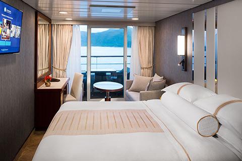 Azamara Journey Cabin 8056 - iCruise.com