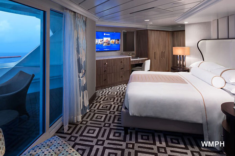 Azamara Quest Cabin 6091 Category Cw Club World Owner