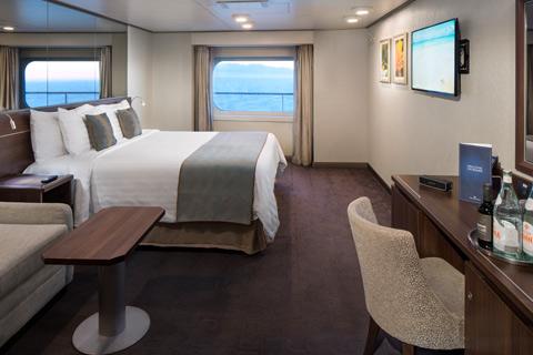 Eurodam Cabin Cq10003 Category Cq Large Oceanview Spa