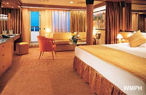 Carnival Sensation - Category GS - Cabin # U87
