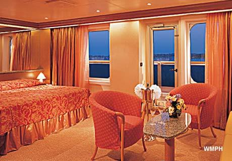 Carnival Triumph Cabin 7299 Category Gs Grand Suite 7299 On Icruise Com