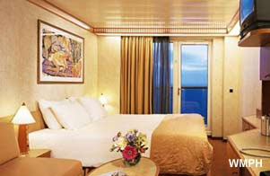 Carnival Dream - Category 8D - Cabin # 8297