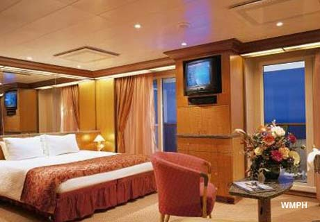 Liberty Of The Seas Best Rooms Category N