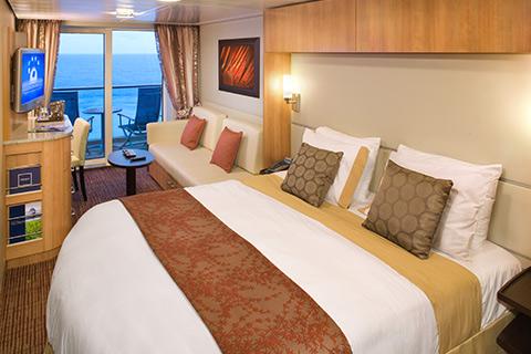 Celebrity Century Deck Plans - Cruise Critic