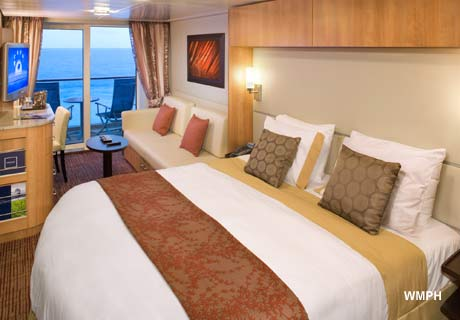 Celebrity Equinox Cabin 8107 - Category FV - Family Ocean ...