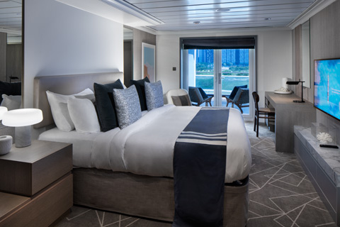 Celebrity Equinox Cabin 1616 Category Ps Penthouse