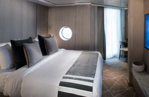 Celebrity Equinox - Category RS - Cabin # 1239