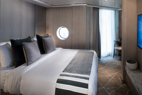 Celebrity Equinox Cabin 1607 Category Rs Royal Suite