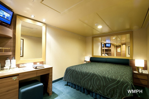 MSC Splendida Cabin 11213 - Category I2 - Fantastica ...
