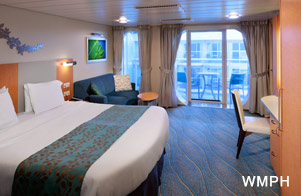 Oasis of the Seas - Category B1 - Cabin # 9329