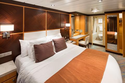 Photos cabine allure of the seas room