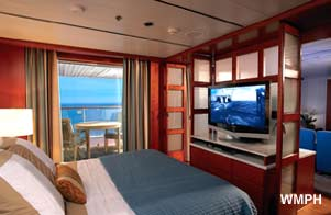 Celebrity Century - Category RS - Cabin # 1045