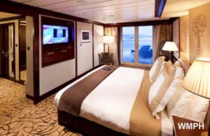 Celebrity Constellation - Category PS - Cabin # 6147
