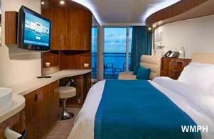 Norwegian Epic - Category BB - Cabin # 10213