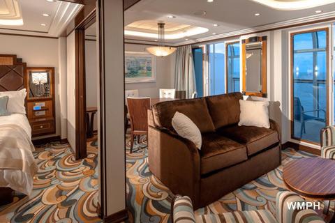 Disney Fantasy Cabin 12506 Category 00t Concierge 1