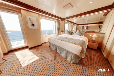 Costa Favolosa Cabin 7309 Category Gs Grand Suite With