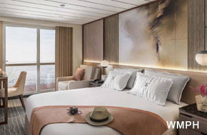 Celebrity Summit - Category 2A - Cabin # 7116