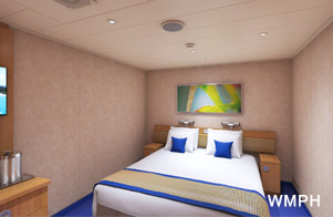 Carnival Sunshine - Category 4C - Cabin # 2202