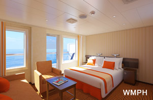 Carnival Sunshine - Category OS - Cabin # 7225