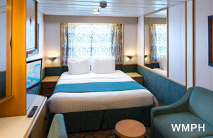 Enchantment of the Seas - Category G - Cabin # 4554