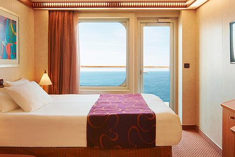 Costa Diadema Cabin 2153 Category Bc Classic Balcony