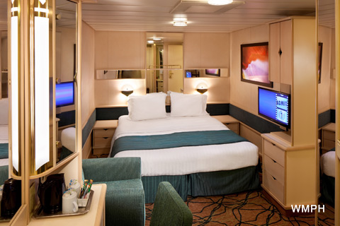 Rhapsody of the seas cabin 8021 category j superior for Rhapsody of the seas cabins deck 2