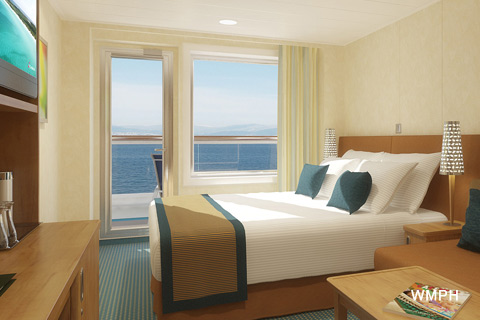 Pictures of cabin 6279 on Carnival Legend - Carnival ...