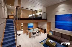 Harmony Of The Seas Cabin 1722 Category Sl Sky Loft