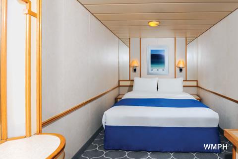 Empress Of The Seas Cabin 3507 Category 6v Interior