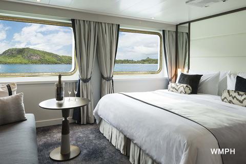 Butler service on celebrity cruises