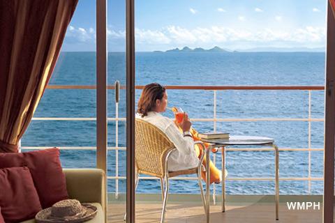 MSC Seaview Cabin 14003 - Category SE3 - Aurea Grand Suite ...