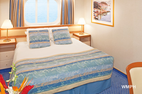 Golden Princess Cabin P309 Category Oc Oceanview