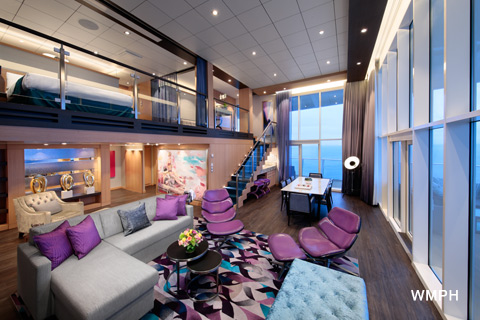 Symphony Of The Seas Cabin 1744 Category Rl Royal Loft