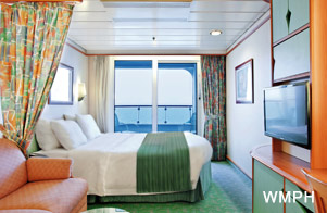 Explorer of the Seas - Category E1 - Cabin # 6306