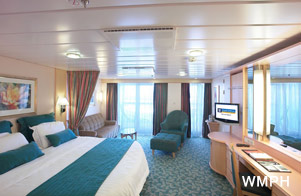 Explorer of the Seas - Category JS - Cabin # 9330
