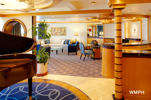 Explorer Of The Seas Cabin 1620 Category Rs Royal