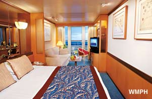 Maasdam - Category BA - Cabin # BA138
