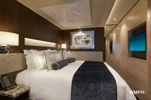 Norwegian Joy Cabin 17712 Category H4 The Haven 2 Bedroom Family Villa 17712 On Icruise Com