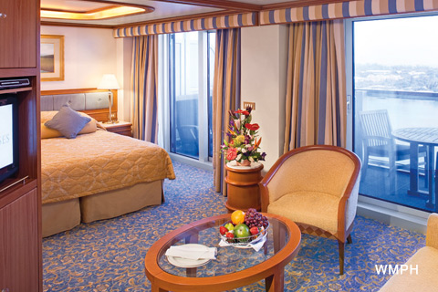 Sky Room   Cruise Ship Rooms   Celebrity Cruises