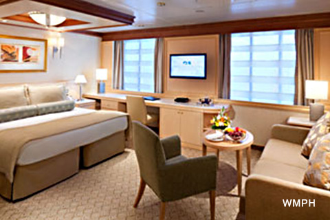 Know What Extras You Are Getting When You Book A Suite ...