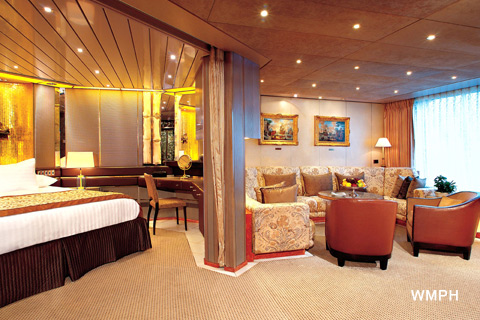 Rotterdam Cabin Ps7004 Category Ps Pinnacle Suite