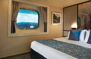 Norwegian Star - Category OK - Cabin # 8622