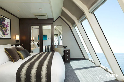 Norwegian Star Cabin 12502 Category Sa Deluxe Owner S