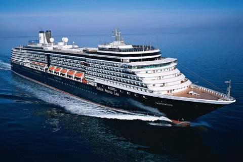 7 Night Alaskan Explorer Cruise On Oosterdam From Seattle