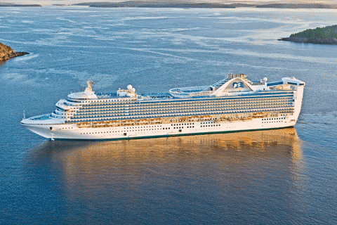 Night Southern Caribbean Cruise On Caribbean Princess From Fort - Fort lauderdale cruises